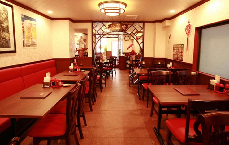 【上野駅5分】宴会貸切も可!本格中華店「栄華楼」をご紹介します