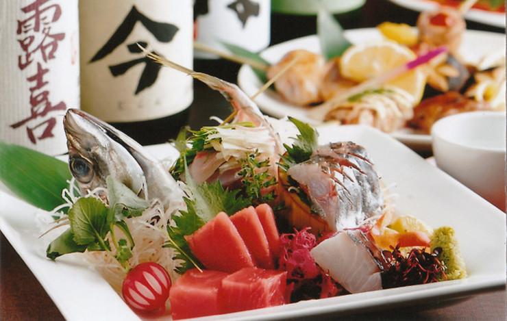 これで決まり。新宿で大人数宴会におすすめな居酒屋5選!
