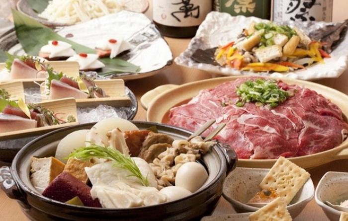 【赤坂】庶民の味方!ごだいご赤坂店の宴会でおでんと船盛りに舌鼓を