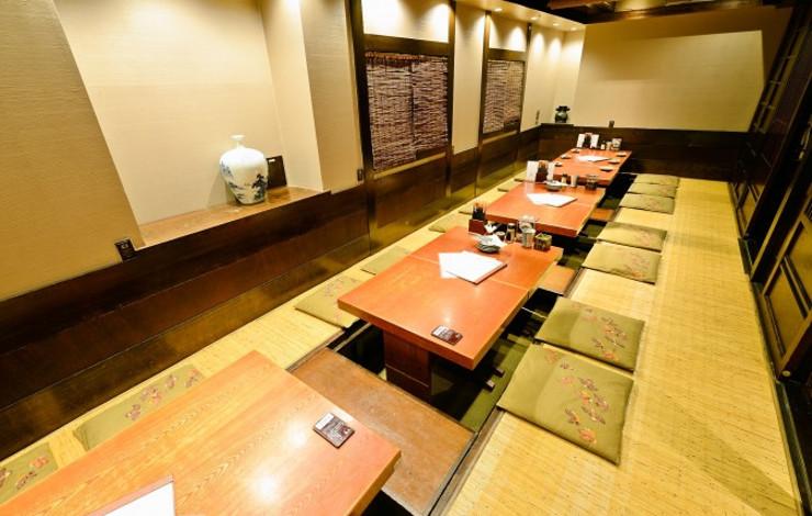 新宿で20名で宴会ができるお店 おすすめ5選