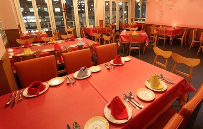 恵比寿で宴会や忘新年会を開くなら「アポネーラ」