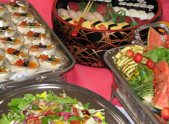 【新宿】宴会コスパ最強のビジネスホテルを発見!料理も美味で貸切OK