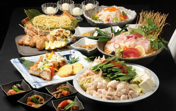 新宿で九州の味を楽しみながら宴会ができる店「九州酒場博多流。新宿歌舞伎町店」