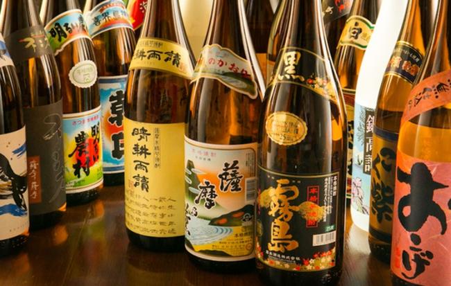 ジャンジャン飲みまくろう!新宿で飲み放題のあるお店5選
