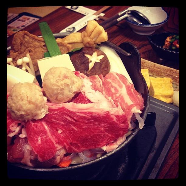 【両国】本場ちゃんこ鍋で20人以上大宴会おまかせ!