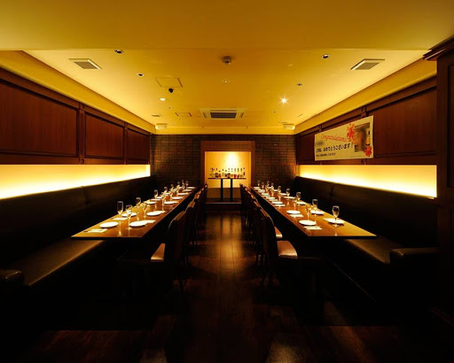 幹事が助かる新宿で20名の貸切宴会ができるお店 おすすめ4選