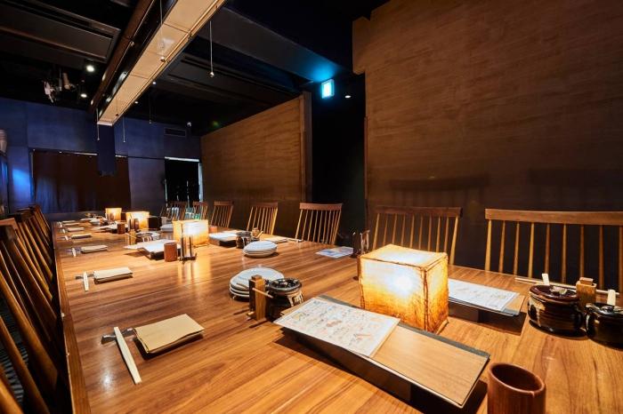 新宿エリアで20名程度の貸切宴会が可能な会場を5つご紹介!