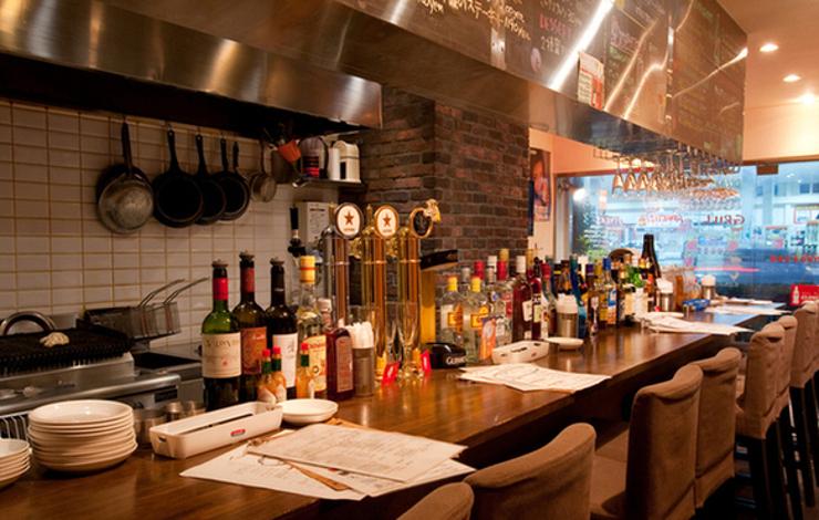【木場】肉料理が食べたい宴会なら個室も完備したtsukihana288で決まり!