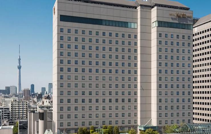 【東陽町】ホテルでの宴会・パーティーならホテルイースト21東京で!