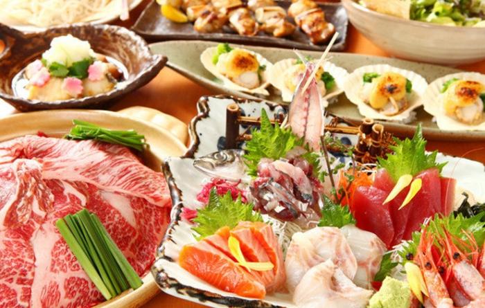 パーティー主催!新宿で貸切パーティーができるおしゃれなお店5選