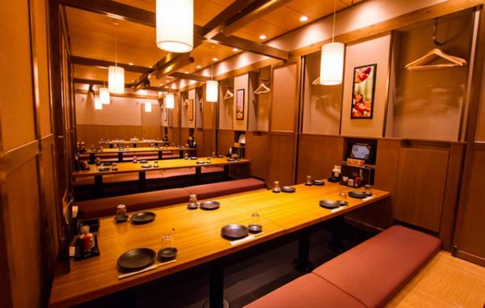 グルメプラス編集部が選ぶ新宿で個室宴会が出来る居酒屋5選