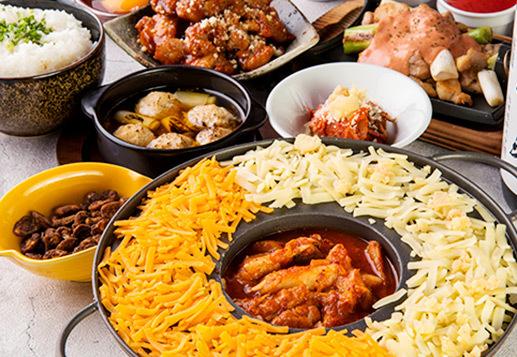 ほんとは教えたくない。横浜でチーズタッカルビがいただけるお店4選