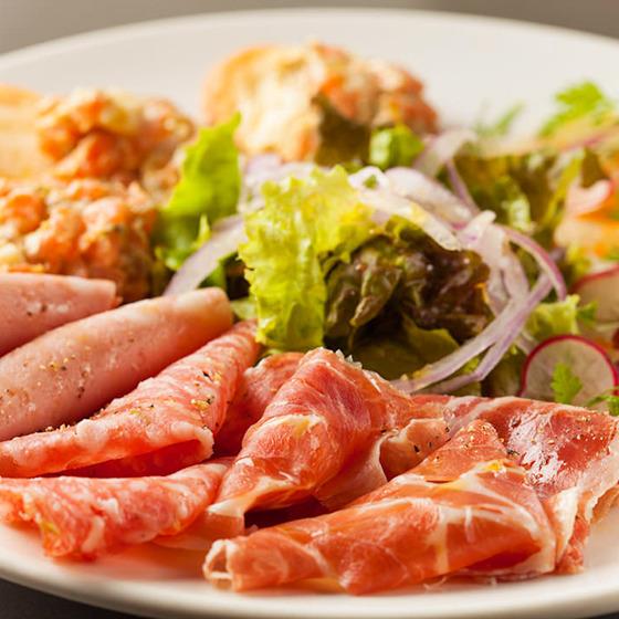 宴会の肝は料理!渋谷で宴会料理が美味しいお店5選