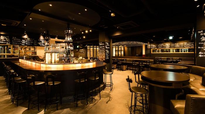 しっとり大人Bar♪新宿でオススメの貸切が出来るバーを集めました【5選】