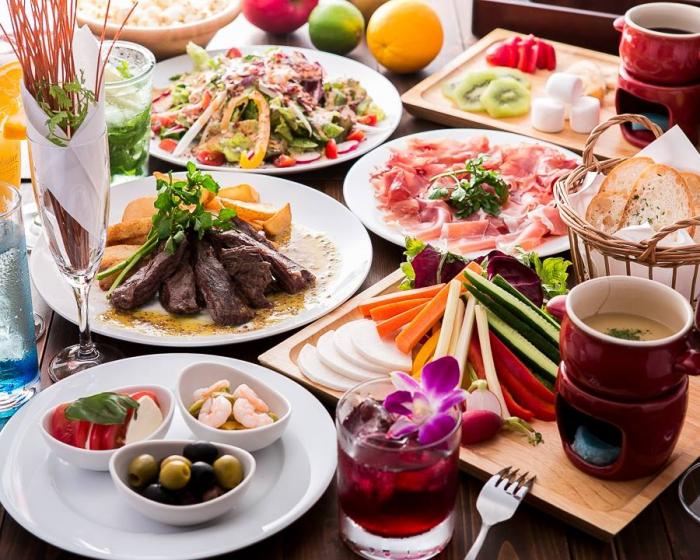 喜ばれたい!渋谷で貸切宴会するのにオススメのお店5選