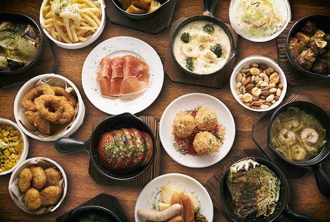 食べ盛りの君たちへ♪ 渋谷で貸切が出来る食べ放題があるお店5選