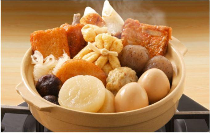 東京駅近辺でほくほく美味しいおでんが食べながら宴会?!おすすめなレストラン!!