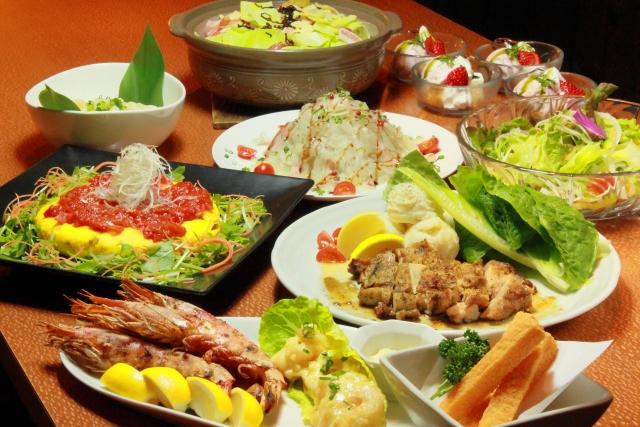 個室でワイワイ宴会を楽しもう!!あまり教えたくないおすすめの東京駅レストラン4選♪