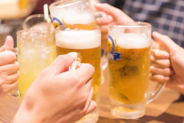 【個室/大人数接待】東京駅で宴会するならこのお店がおすすめ!厳選4店