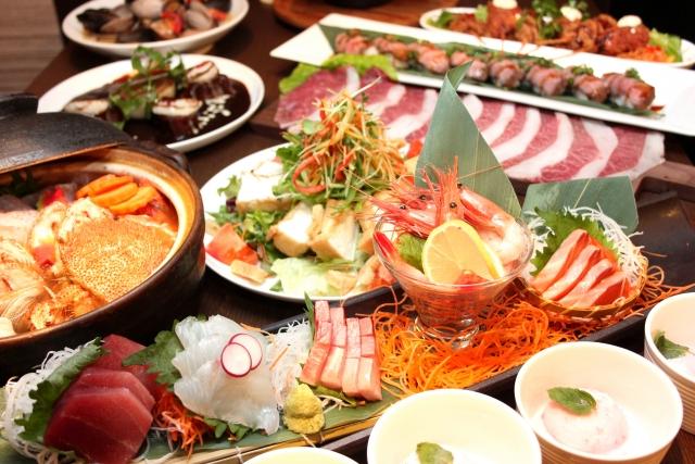上野で宴会がしたい!20人収容可能なお店、個室宴会OKの店まとめ