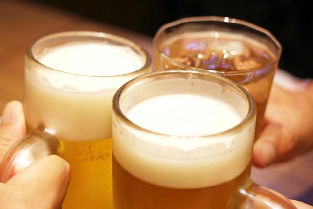 幹事さん必見!上野の宴会場やホテルはここ パーティー会場、貸切もOK