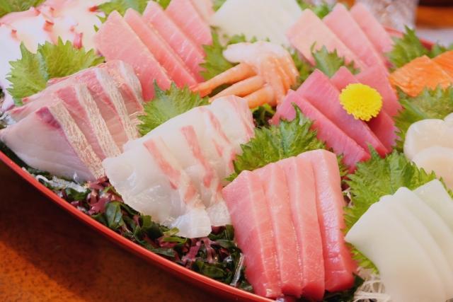 60名まで入れちゃう?!新橋付近で宴会が楽しめる魚料理が美味しい居酒屋4選