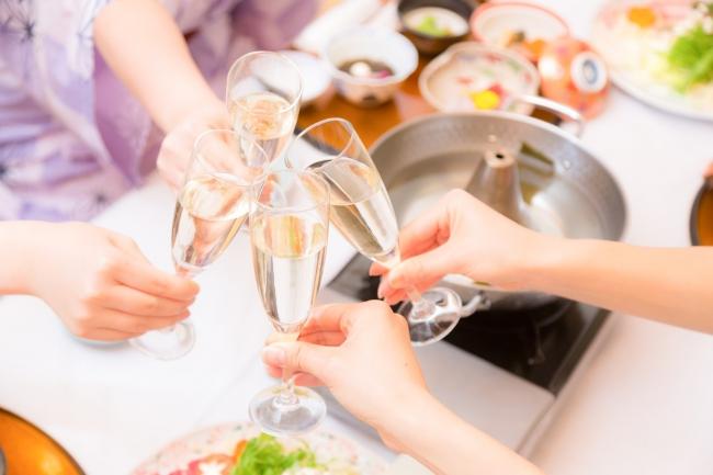 個室で親しい人達と宴会をしたい人におすすめ!10人位で楽しめる銀座のお店4選