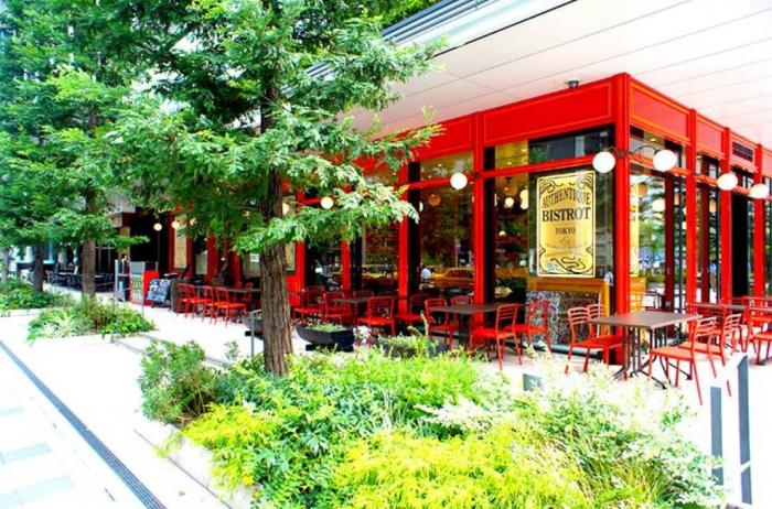 レ ロジェ ビストロ ド ロア 京橋店で素敵なフレンチを!宴会する際のポイント大公開!