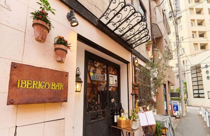 門前仲町で宴会するならここ!美味しいスペイン料理を出しているイベリコバル門仲について