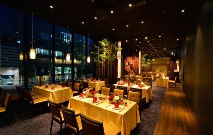 彩り豊かな豪華メニューが堪能できる大人数宴会パーティー向けのレストラン!銀座でワイワイガヤガヤ楽しめる「The Stay Gold GINZA」♪