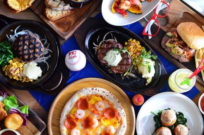 恵比寿でオシャレな料理と共にお酒を楽しむならここ!MLB Cafe Tokyo 恵比寿店がおすすめできる理由