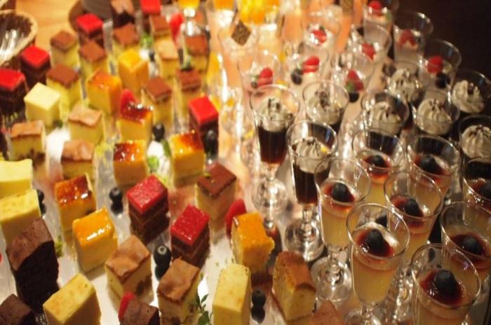 恵比寿で50人以上の宴会を楽しむのにうってつけ!アクトスクエアについて