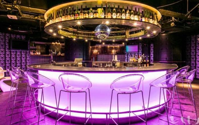 恵比寿で大人数での宴会を行いたい人におすすめ!Dining&Bar KITSUNEの魅力