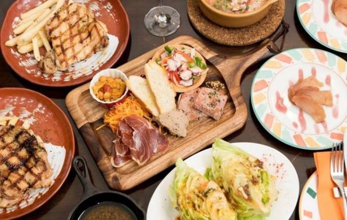 渋谷にある「マヌエル渋谷 コジーニャ・ポルトゲーザ」で20人位の宴会はいかがでしょうか?