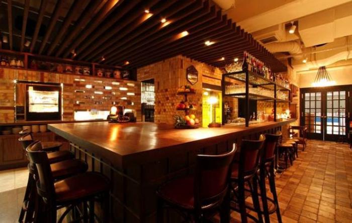 上野でおしゃれな宴会を「Cafe&Rotisserie LA COCORICO 上野」で楽しみましょう!
