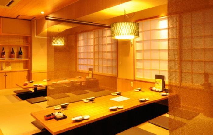 新宿で美味しい魚介類を宴会で楽しむなら?「海鮮居酒屋 凛火 新宿東口店」はいかがでしょうか?