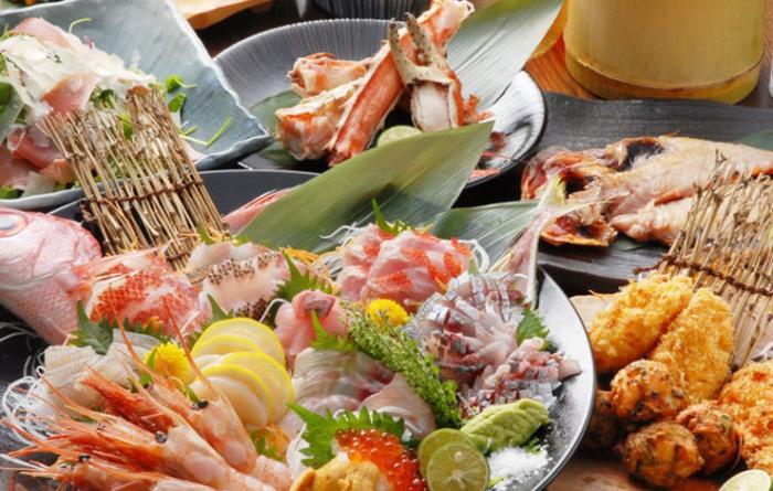 「ととしぐれ下北沢店」では、下北沢での宴会で新鮮な魚介類を食べられます!