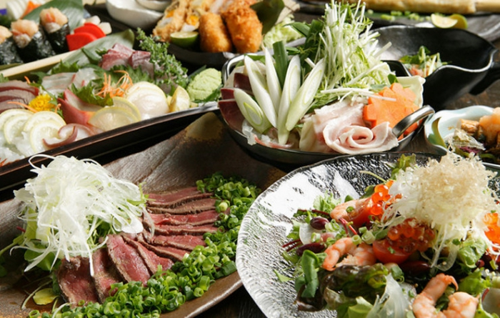 吉祥寺での宴会で馬肉と魚介類が楽しめる!subLime吉祥寺井の頭公園店について