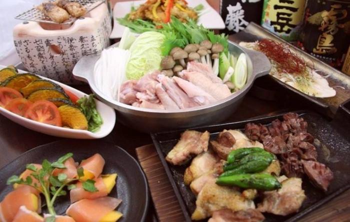 宴会は焼き鳥にビールで決まり!新宿で飲み会なら「鳥一新宿西口店」へ