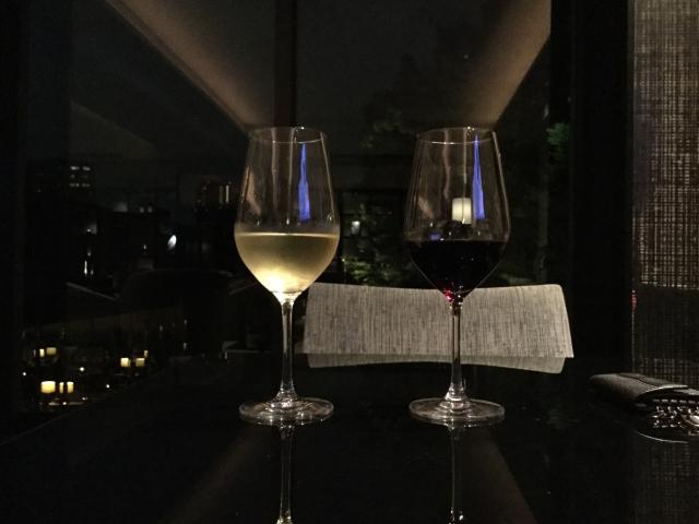 新橋で美味しいワインを飲みつつ宴会を楽しむならここ!新橋ワイン食堂 NAGAREについて