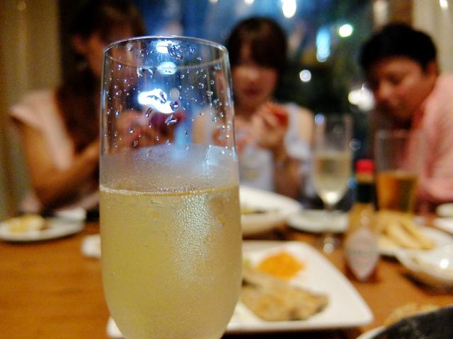 五反田のお洒落な隠れ家創作イタリアンで貸切宴会・パーティー!