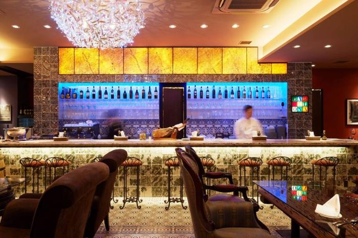 宴会はスペインクラブ銀座で決まり!情熱的な雰囲気を味わいながら楽しめる