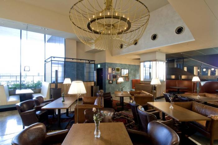 新年会は渋谷「THE THEATER TABLE」で贅沢イタリアンを