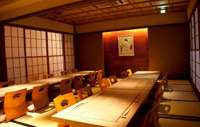 喜ばれる歓迎会会場はここ!贅沢日本料理をいただく「銀座 まめとら」
